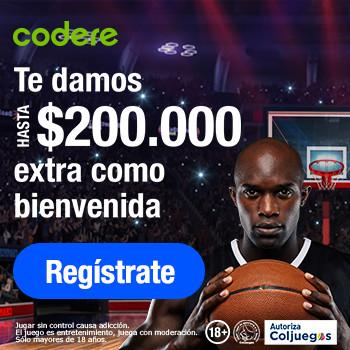 myApuestas - Casas de Apuestas Deportivas Colombia 1